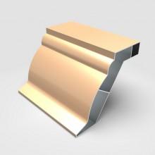 全铝家居铝型材