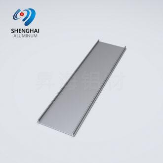 外贸出口孟加拉LED外壳铝型材