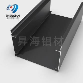 天花二级顶铝型材