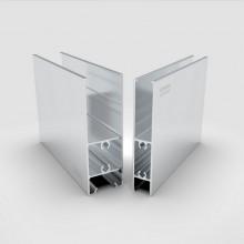 墨西哥门窗铝型材